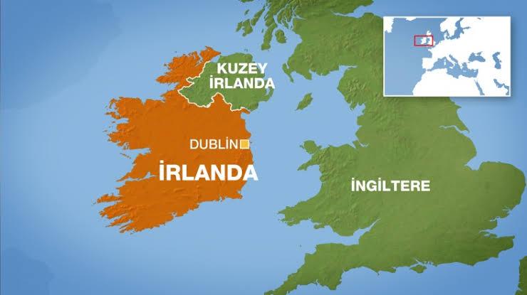 İrlandanın en iyi üniversiteleri
