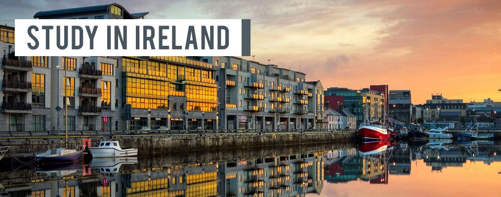 İrlanda'da ekonomik üniversiteler